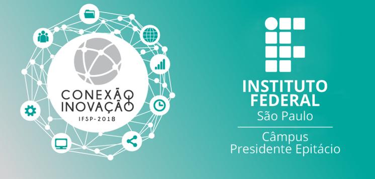 Evento Conexão Inovação 2018