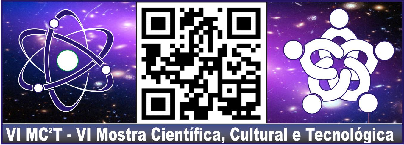 VI MC²T - V Mostra Científica, Cultural e Tecnológica - IFSP Câmpus Presidente Epitácio